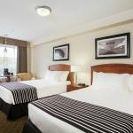 Photo de Sandman Hotel & Suites Calgary West