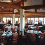 Oakland's Restaurant & Marina Foto