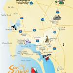Our Sorrento Valley hotel is centrally located near several of San Diego's famous attractions.