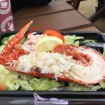 The Creel Seafood Bar