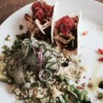 Tacos (there were three originally !!)