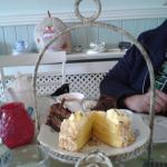 Quinn's Tea Rooms