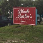 Black Marlin's Bar & Grill