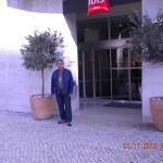 Foto de Hotel Ibis Lisboa Jose Malhoa