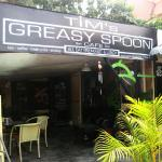 Tims greasy spoon의 사진