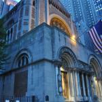 St. Bartholomew's Park Avenue NYC, NY