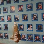 Wall of Women is Space
