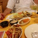 Margaritas & Carnitas & Gorditas