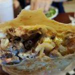 Florida burrito