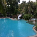 Foto de Sabah Hotel