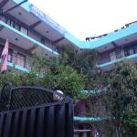 Hotel Travel-Inn Foto