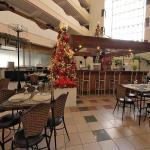 Atrium Hotel Manila Foto