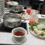 Foto de Ding Xiang Yuan Seafood ZiZhu Hotpot