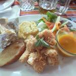Foto de Restaurant La Glorieta de Enrique