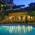 Umalu Poolside Restaurant at the Hyatt Regency Maui Resort and Spa