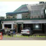 Photo of Hotel Sepuluh Banteng at G. House