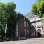 ハンブルグ歴史博物館