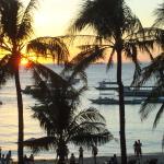 Foto de Boracay Ocean Club Beach Resort