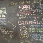 LO MÁXIMO!!!!!! Terra brasilis un hostal que debes visitar en Río De Janeiro.