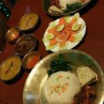 Good thali