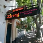 Foto de Zing Backpackers