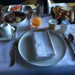 Foto de Hôtel Restaurant de Yoann Conte