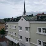 Bayerischer Hof Foto