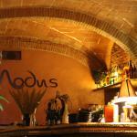 Nice bar....