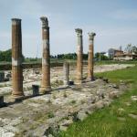 Foto di Foro Romano di Aquileia