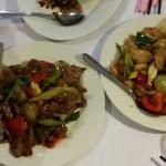 SunFay Chinese & Seafood restaurant