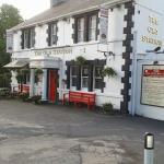 Foto de The Old Station Inn