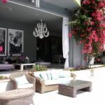 Foto de La Piscine Art Hotel