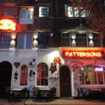Pattersons Bar