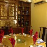 Photo of Li Jia Cai (DeShengMen)