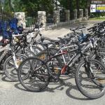 U Holka Bicycle Rental