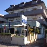 HotelMare Blu