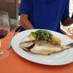 Restaurant & Grill Muralha Photo