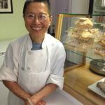 Jackie Shen Etcheber