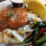 Alakan Salmon