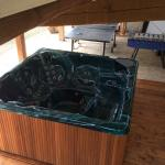 The Hot Tub BeachComber   S7 Top
