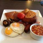 Don,t bother going anywhere else for your breakfast. This place is the best !Great food, great s