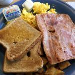 A Full Breakfast