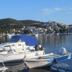 Nea Iraklitsa harbour