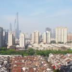 Foto de Fraser Residence Shanghai