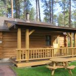Cabin #17