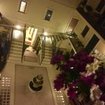Photo de Aurelia Vatican Apartments