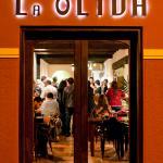 Bild från La Oliva Del Toscal