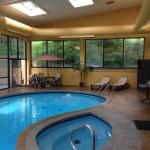 Baymont Inn & Suites Branson Photo