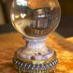 W. L. Makenzie King's Crystal Ball