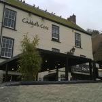 Foto de Cadgwith Cove Inn